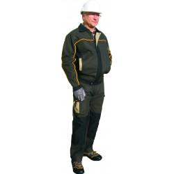 Pantalon série W Le Laboureur