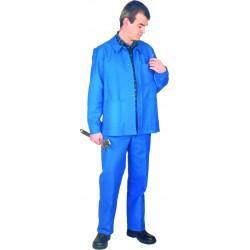 Veston 100 % coton Le Laboureur