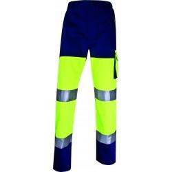 Pantalon HV PHPAN delta
