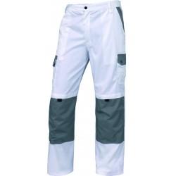 Pantalon LATINA spécial plâtriers peintres 230 grs