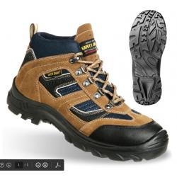 Chaussures de sécurité montantes X2000 S3 SRC