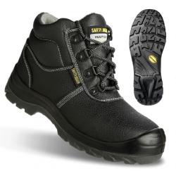 Chaussures de sécurité montantes BESTBOY S3 SRC métallique