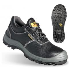 Chaussures de sécurité basses BESTRUN S3 SRC métallique