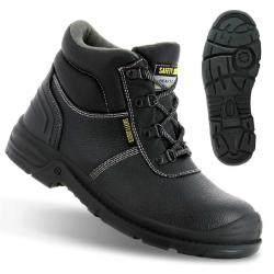Chaussures de sécurité montantes BESTBOY2 S3 SRC metallique
