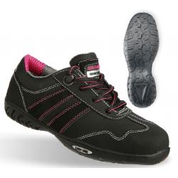 Chaussures de sécurité basses CERES S3 SRC SAFETY JOGGER non-métallique