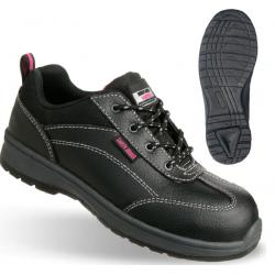 Chaussures de sécurité basses BESTGIRL S3 SRC SAFETY JOGGER non-métallique