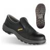 Chaussures de sécurité basses X0600 noire S3 SRC metallique safety jogger
