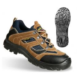 Chaussures de sécurité basses X2020p S3 SRC