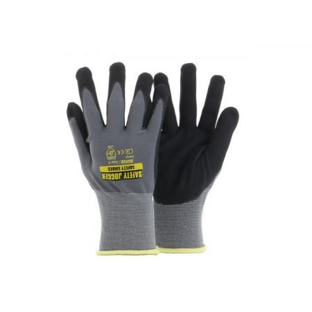 3 paires de Gants ALLFLEX de marque Safety Jogger