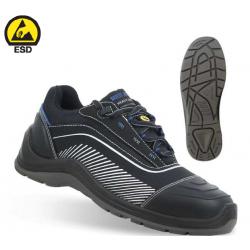 Chaussures de sécurité montantes ENERGETICA S3 SRC ESD