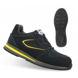 Chaussures basses TURBO S3 SRC HRO non metallique