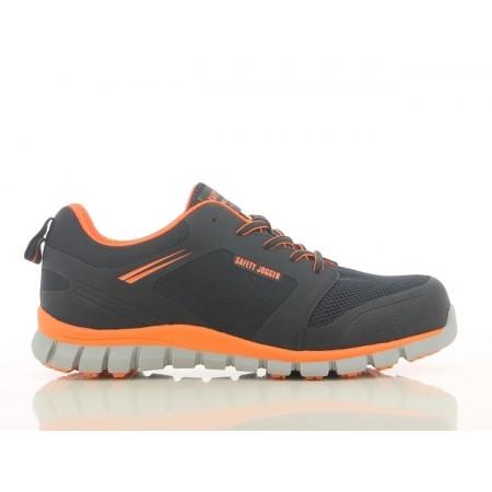 taille 40 6b745 3fde5 Chaussures de sécurité LIGERO, ultralégère, de la marques Safety Jogger