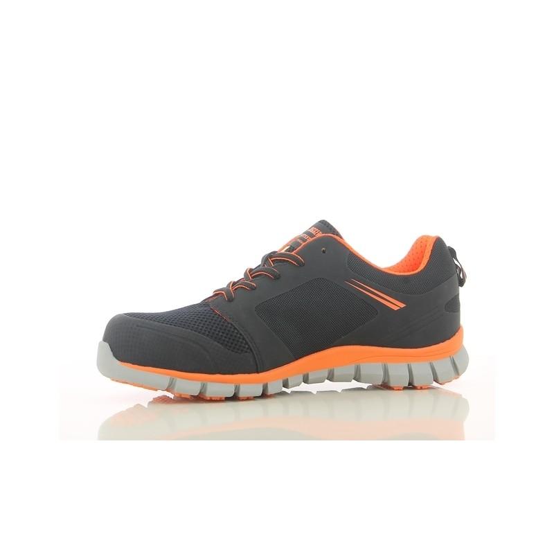 plus de photos 71e04 8c26d Chaussures de sécurité LIGERO, ultralégère, de la marques ...