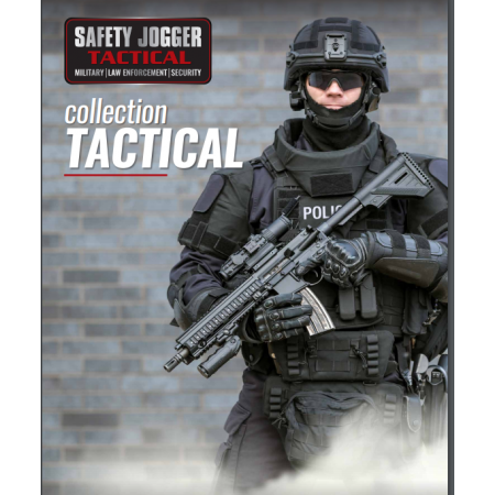 Collection TACTICAL
