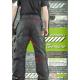 PANTALON ETABLI avec poches genouillères de la marque LMA
