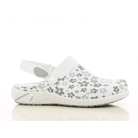 Chaussures professionnelles OXYPAS sabot femme DANY SRC ESD ultralégersMUG