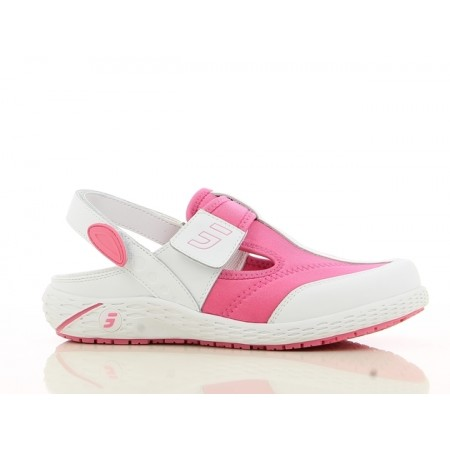 Chaussures professionnelles OXYPAS SANDALE femme ALIZA SRC ESD ultralégère