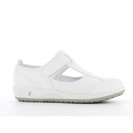Chaussures professionnelles femme CAMILLESRC ESD pieds sensibles