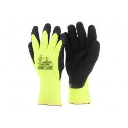 Lot de 12 paires de gants CONTRUHOT de SAFETY JOGGER