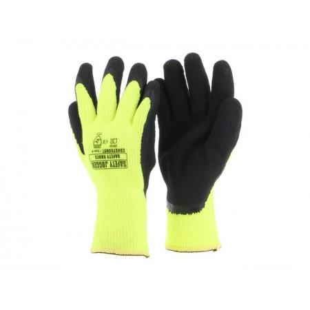 Lot de 12 paires gants CONTRUHOT de SAFETY JOGGER