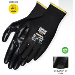 lot de 12 PAIRES gants SUPERPRO de SAFETY JOGGER
