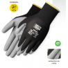 Lot de 12 paires de gants PROSOFT de safety jogger
