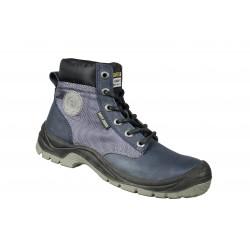 Chaussures de sécurité montantes DAKAR 070 S3 SRC métallique