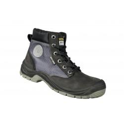 Chaussures de sécurité montantes DAKAR 018 S3 SRC métallique