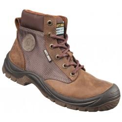 Chaussures de sécurité montantes DAKAR 019 S3 SRC métallique