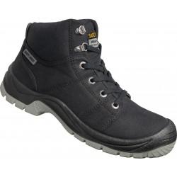 Chaussures de sécurité montantes DESERT 117 S1P SRC métallique