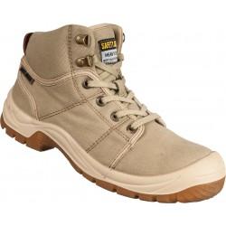 Chaussures de sécurité basses DESERT 011 S1p SRC métallique