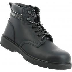 Chaussures de sécurité montantes X1100N S3 SRC Safety Jogger non métallique