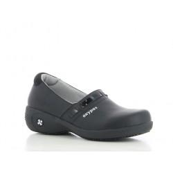 Chaussures Professionnelles LUCIA blk SRC ESD OXYPAS santé-beauté