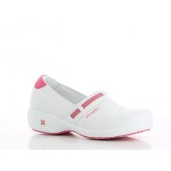 Chaussures Professionnelles LUCIA fux SRC ESD OXYPAS santé-beauté