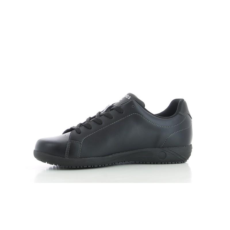 Chaussures Oxypas noires homme 33 Elegant Talons féminins Printemps Eté Automne Hiver Confort Nouveauté Pente de soie avec fête de mariage et soirée Stiletto  Baskets en daim Gazelle jC75Gx