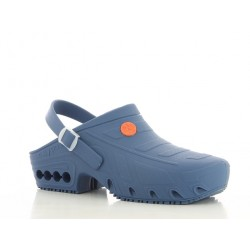 Chaussure Professionnelles OXYCLOG SRA ESD MARQUE OXYPAS