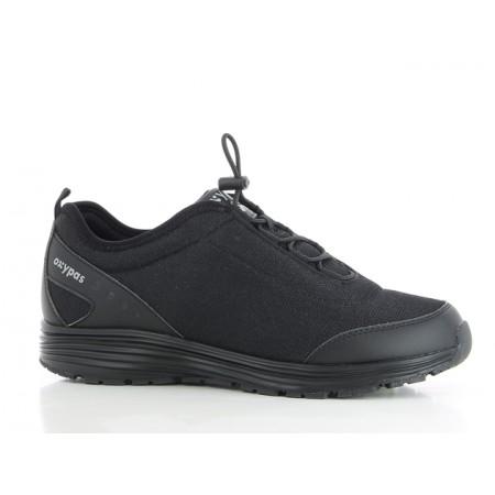 Chaussures professionnelles BASKET JAMES SRA OXYPAS homme