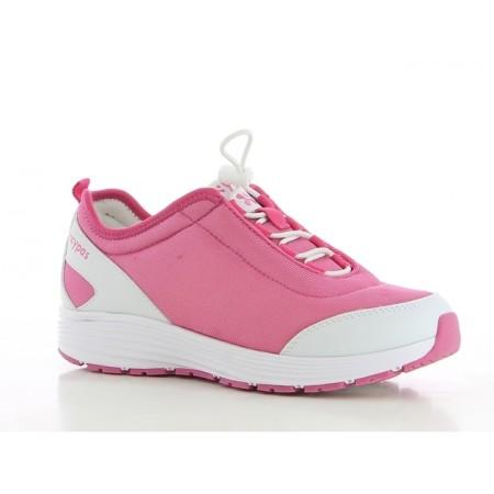 Rose oxypas Professionnelles Sensibles Basket Pieds Maud Chaussures pqx8OgO